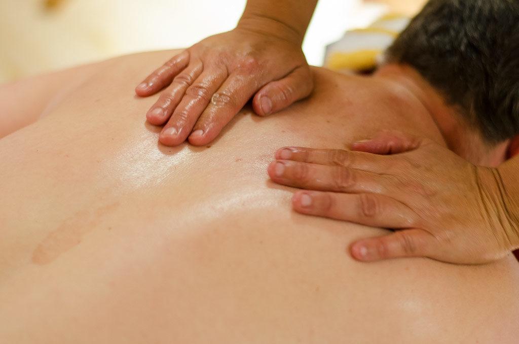 Massage Mauterndorf